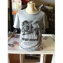 t-shirt cotone Easy Rider