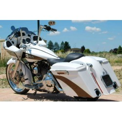 Bagger HD Road glide 1450