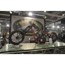 Chopper 1600 cc