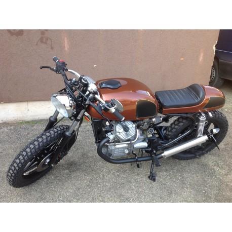 Honda cx 550cc